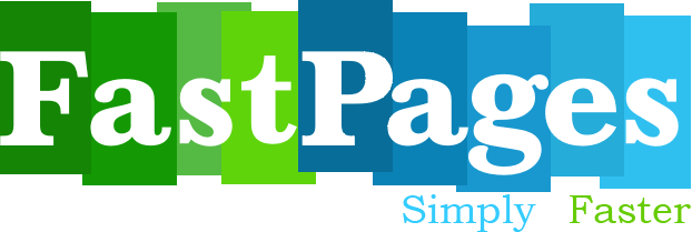 Fastpages